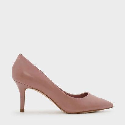 ベーシック ポインテッド パンプス / BASIC POINTED PUMPS (Pink)