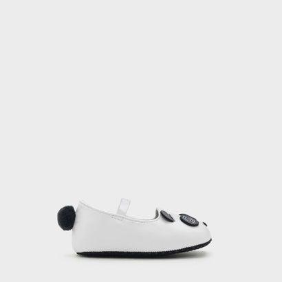 キッズパンダバレリーナ / KIDS PANDA BALLERINAS  (White)