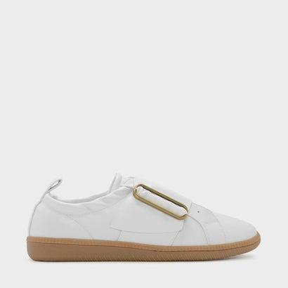 ファッションスニーカー / FASHION SNEAKER (White)