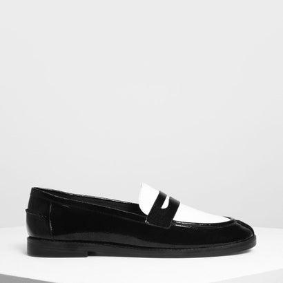 クラシック ペニー ローファー / Classic Penny Loafers (Multi)