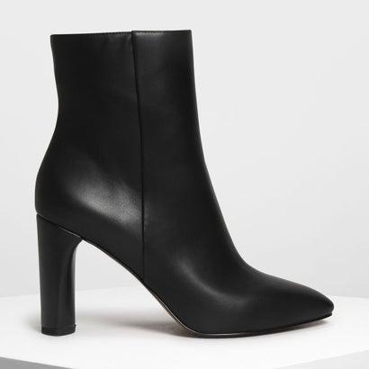 クラシック カーフブーツ / Classic Calf Boots (Black)