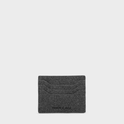 ベーシックカードホルダー / BASIC CARDHOLDER (Grey)