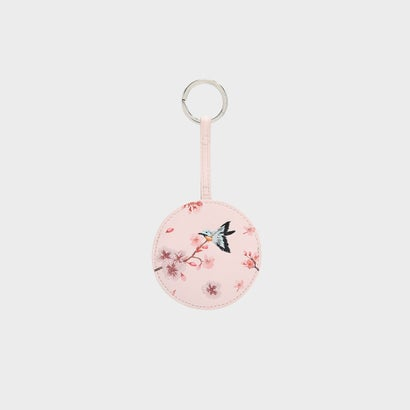 インフルブルームキーチェーン / IN FULL BLOOM KEYCHAIN (Pink)