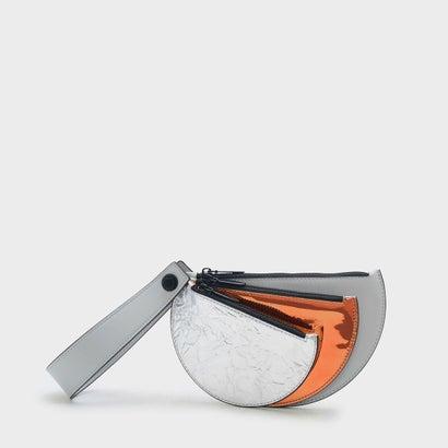 セミサークルリスレット / SEMI-CIRCLE WRISLET (Grey)