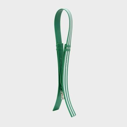 イロンゲイト ディテール バッグストラップ / ELOGATED DETAIL BAG STRAP (Green)