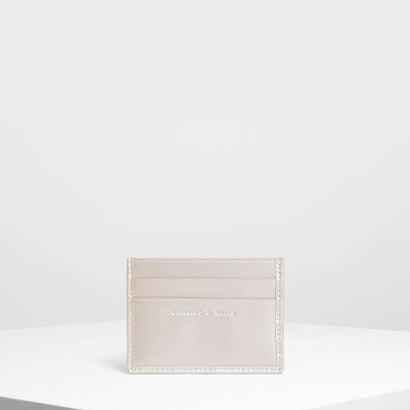 クラシック カードホルダー / Classic Card Holder (Pearl)