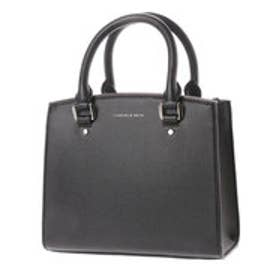 ベーシックストラクチャードバッグ / BASIC STRUCTURED BAG (Black)
