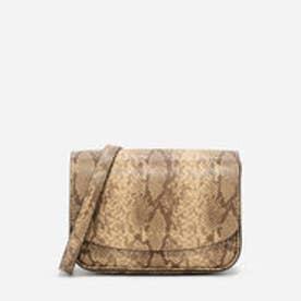 ベーシックスリングバッグ / BASIC SLING BAG (Brown)