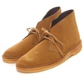 クラークス Clarks Desert Boot / メンズ デザートブーツ (ブロンズ/ブラウンスエード)