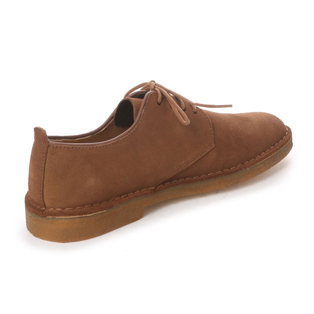 Clarks Original Desert London Cola Mens Shoes