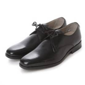 クラークス Clarks Amieson Walk  Black Leather (ブラック)