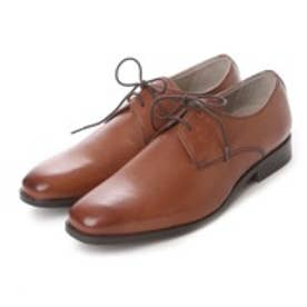クラークス Clarks Amieson Walk  Tan Leather (ブラウン)