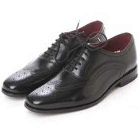 クラークス Clarks Swixty Limit  Black Leather (ブラック)