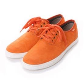 クラークス Clarks Torbay Lace / トーベイレース (オレンジ)