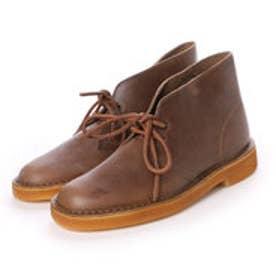 クラークス Clarks Desert Boot / メンズ デザートブーツ (ベージュ)