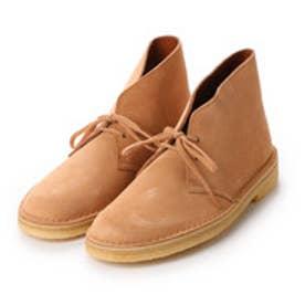 クラークス Clarks Desert Boot / メンズ デザートブーツ (ブラウン)