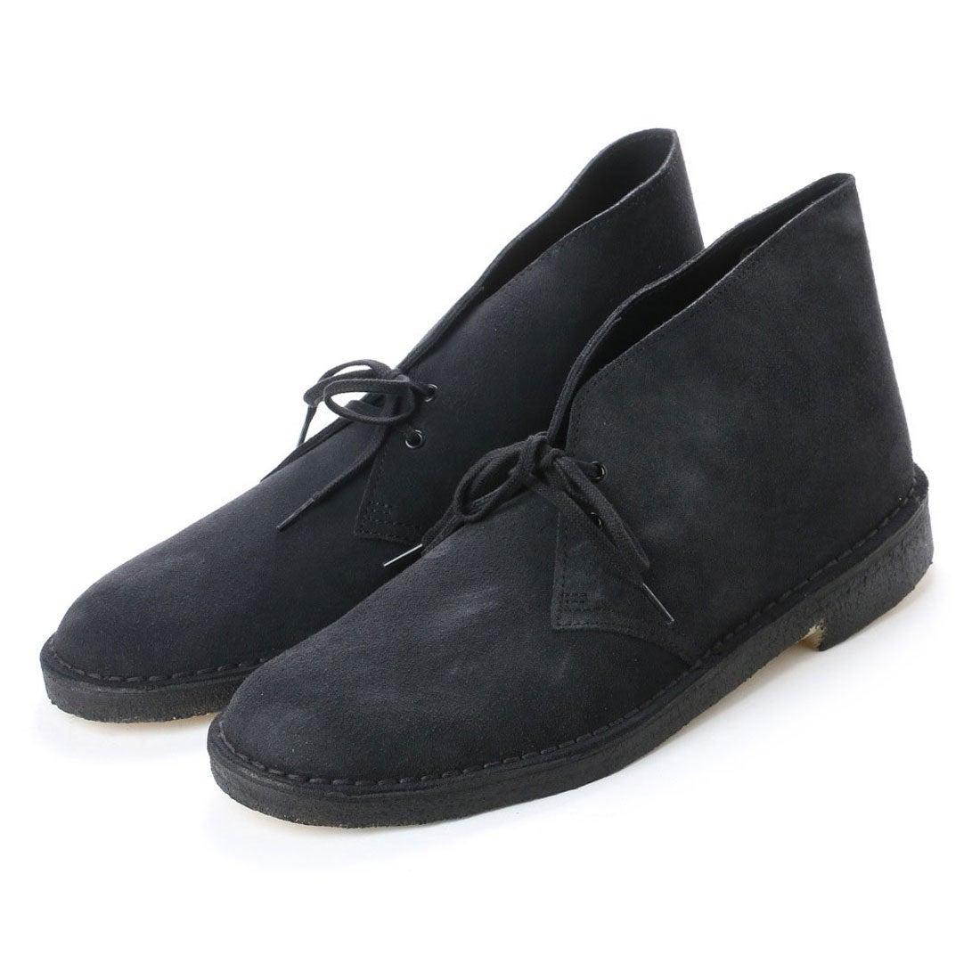 【SALE 30%OFF】Desert Boot / デザートブーツ (ネイビースエード) メンズ