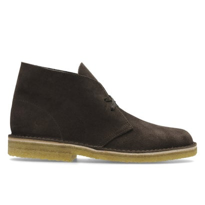 Desert Boot / デザートブーツ イタリア製 (ブラウンスエード)