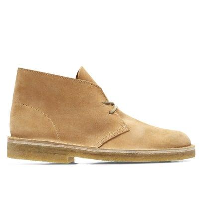 Desert Boot / デザートブーツ イタリア製 (サンドストーンスエード)