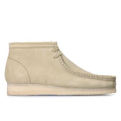 Wallabee Boot / ワラビーブーツ (メープルスエード)