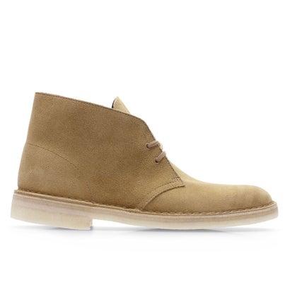 Desert Boot / メンズ デザートブーツ (オークスエード)