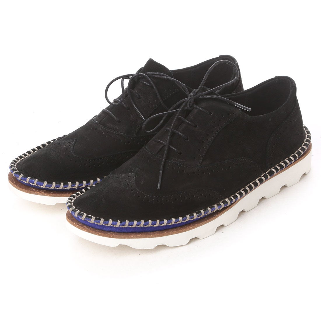 【SALE 30%OFF】クラークス Clarks Damara Rose Black Nubuck (ブラック) レディース