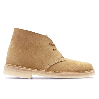 Desert Boot. / デザートブーツ (オークスエード)