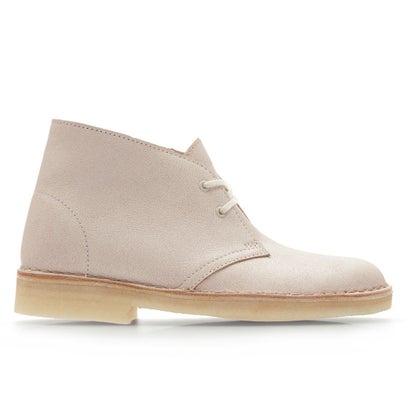 Desert Boot. / デザートブーツ (ヌードインタレスト)
