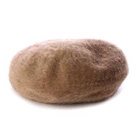 トプカピ TOPKAPI アンゴラベレー帽 (キャメル)