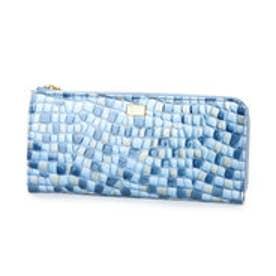 ナチュラルビューティー バッグアンドウォレット NATURAL BEAUTY BAG & WALLET キャンディ (ブルー)