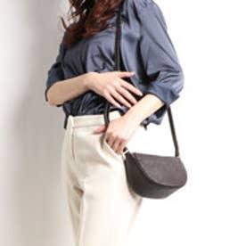 ツモリチサト キャリー tsumori chisato CARRY スカラップポケット (ブラック)