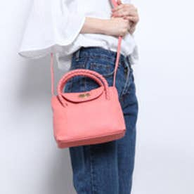 ツモリチサト キャリー tsumori chisato CARRY ネコヒネリ (ピンク)