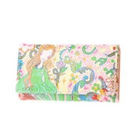 ツモリチサト キャリー tsumori chisato CARRY ロココガール (ピンク)