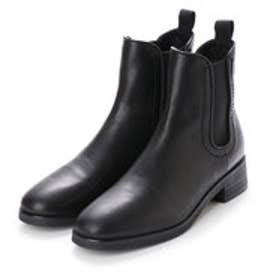 ワグ WAG コルビバ サイドゴアショートブーツ (ブラック)
