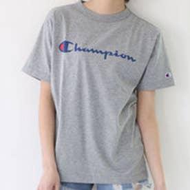 チャンピオン Champion 【Champion/チャンピオン】tシャツ ロゴプリント  Tシャツ (オックスフォードグレー【070】)