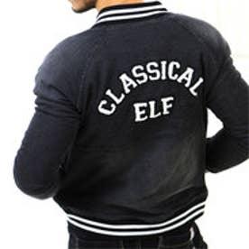 クラシカルエルフ Classical Elf ☆【RUNDENI/ランデニ】中綿ブルゾン (ブラック)