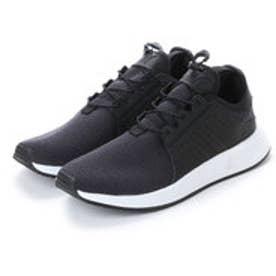アディダス オリジナルス adidas Originals X PLR J (ブラック×ホワイト)