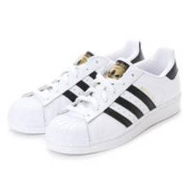 アディダス オリジナルス adidas Originals スーパースター W (ホワイト×ブラック)