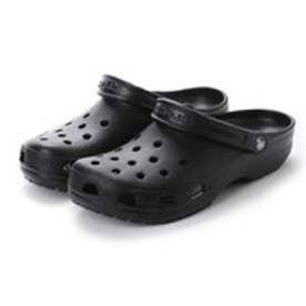 クロックス crocs 10001 CLASSIC CLOG クラシック クロッグ サンダル (ブラック)
