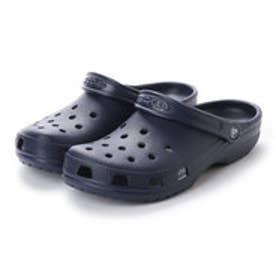 クロックス crocs 10001 CLASSIC CLOG クラシック クロッグ サンダル (ネイビー)