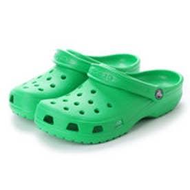 クロックス crocs 10001 CLASSIC CLOG クラシック クロッグ サンダル (グラスグリーン)
