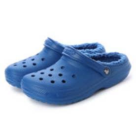 クロックス crocs 203591 クラシック ラインド (ブルージーン)