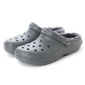 クロックス crocs 203591 クラシック ラインド (スレートグレー×スモーク)