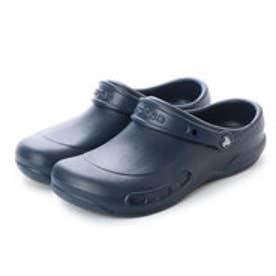 クロックス crocs 10075 ビストロ (ネイビー)