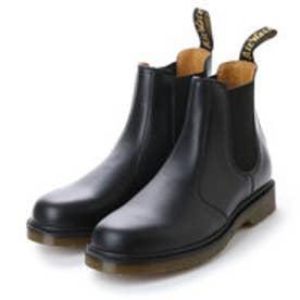 ドクターマーチン Dr.Martens チェルシー ブーツ サイドゴア 2976 (ブラック)