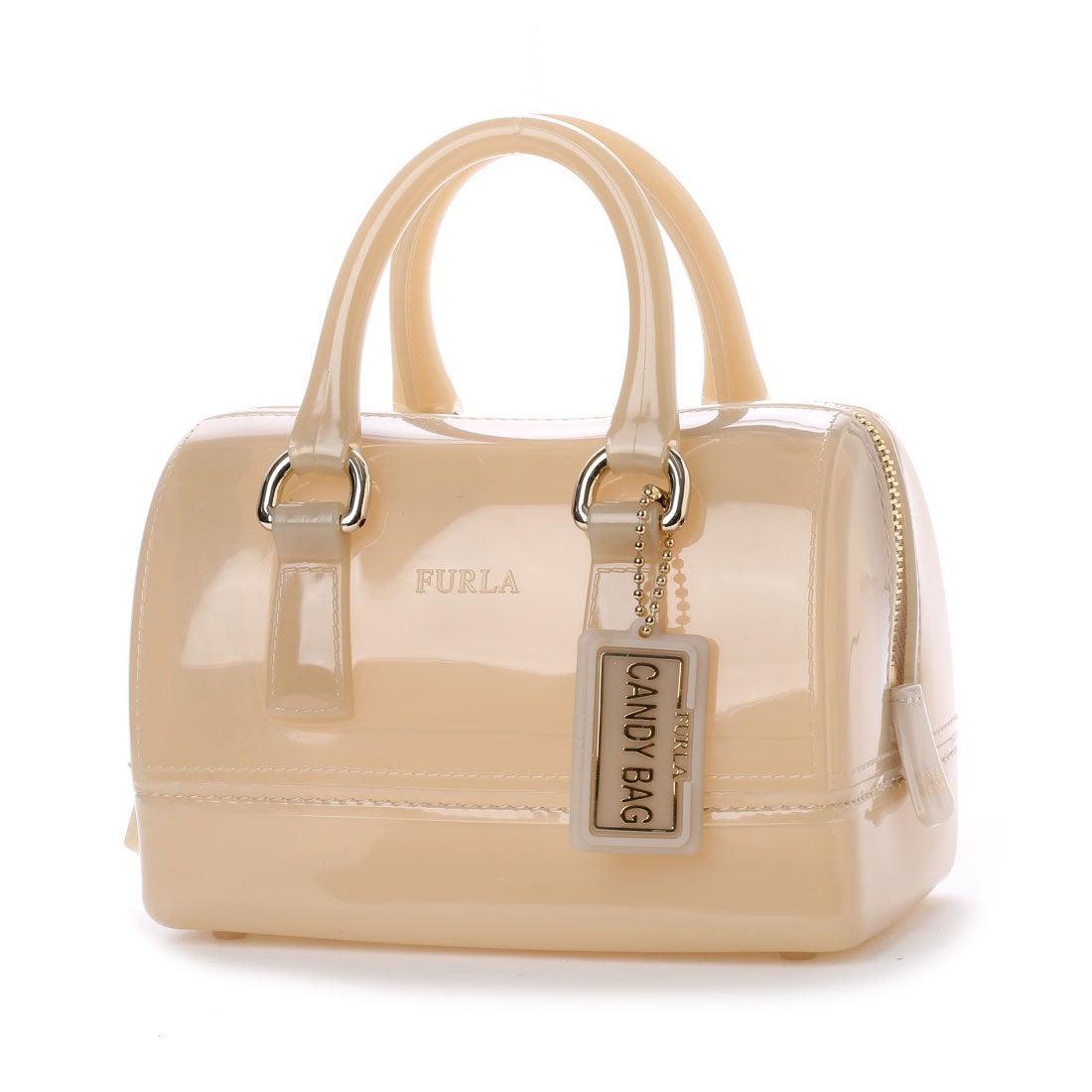 aba8309f298e フルラ FURLA キャンディスウィート(アチェロ) -靴&ファッション通販 ロコンド〜自宅で試着、気軽に返品