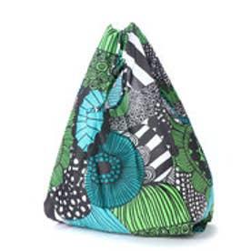 マリメッコ Marimekko スマートバッグ 折りたたみ エコバッグ (シイルラプータルハ)