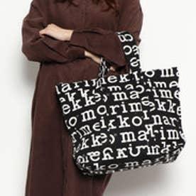 マリメッコ Marimekko ミニマツクリ トートバッグ (ミニマツクリ トートバッグ)