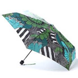 マリメッコ Marimekko 折りたたみ傘 (シイルトラプータルハ)