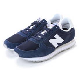 ニューバランス new balance NEW BALANCE U220NV 400 BLUE (ネイビー)